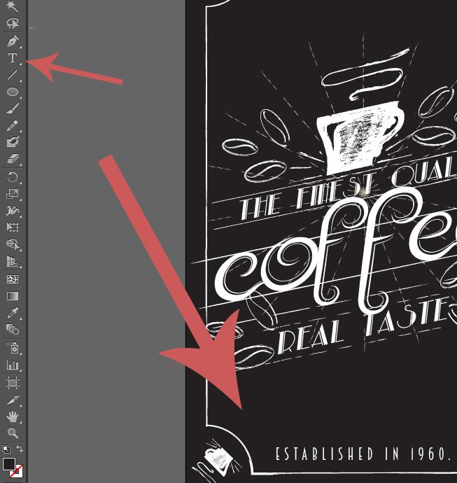 Chalk Pro Illustrator Brush Tutorial 13