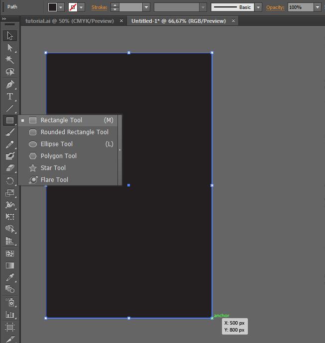 Chalk Pro Illustrator Brush Tutorial 2