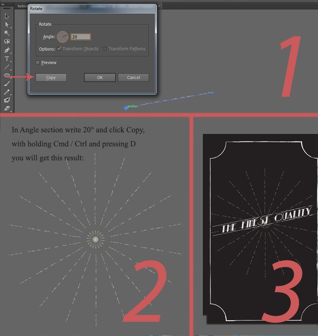 Chalk Pro Illustrator Brush Tutorial 6
