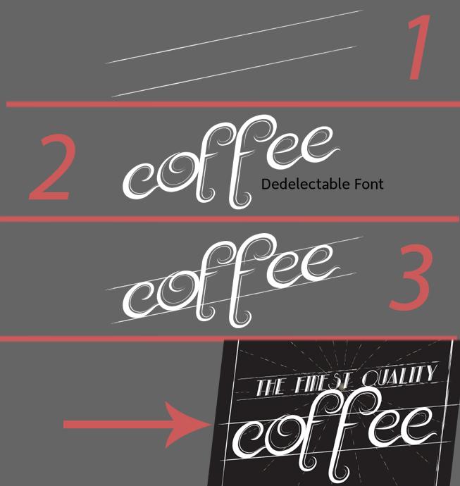 Chalk Pro Illustrator Brush Tutorial 7
