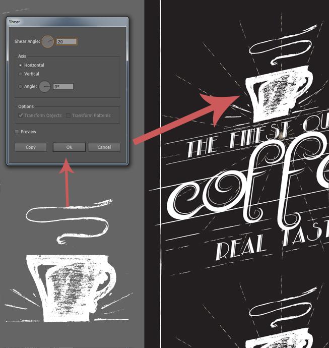 Chalk Pro Illustrator Brush Tutorial 9